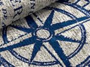 испанский хлопковый коврик Noronha