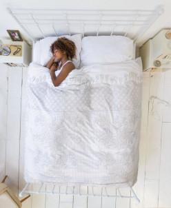 Комплект постельного белья Веницианское кружево,2-х спальный