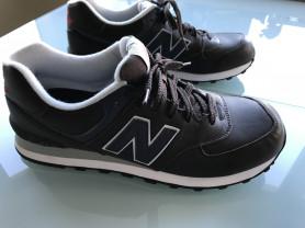 Новые кроссовки Nеw Balance ML574NM Оригинал (12)