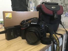 Nikon D600+Nikkor 50mm 1.4 AF-S