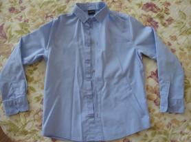рубашки на мальчика 134