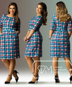 Платье Фабрика моды (ХИТ!)