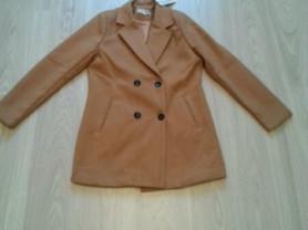 Новое пальто на весну