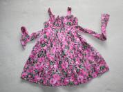 платье сарафан 4 и 5 и 6 лет  новый