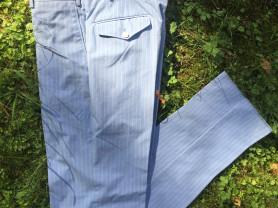 Новые оригинальные брюки Lardini