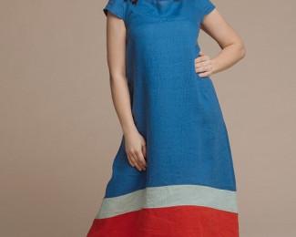 Одежда из льна и хлопка! Хорошее качество, приятные цены!