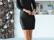 🎈Женское платье Келли черное 💙