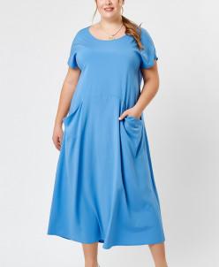 Платье 52153