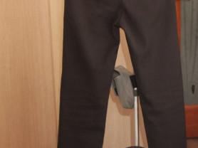 Утепленные брюки tomny
