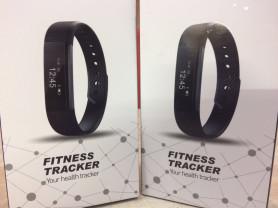 Часы фитнес новые