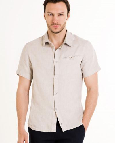 Купить льняную рубашку ногти в стиле луи виттон