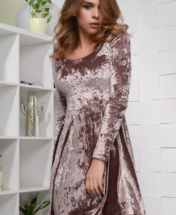 Платье КР-10077