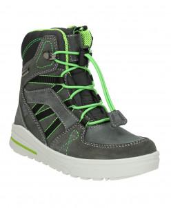 ботинки зимние детские BATA