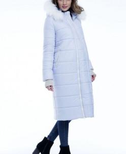 Зимнее пальто для будущих мам