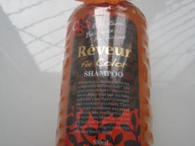Шампунь Reveur для окрашенных волос