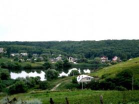 участок 42 соток, Белгородская обл., Репное