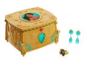 Музыкальная шкатулка Елена из Авалора. Disney