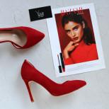 Изящные туфли-лодочки. New collection SS/20