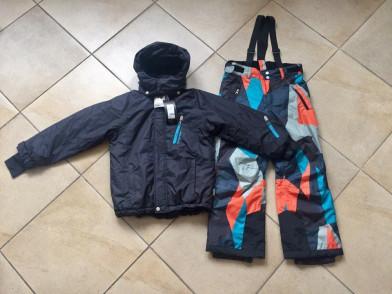 Зимний мембранный горнолыжный костюм Progress by Reima