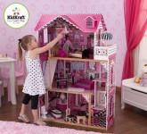 Кукольный  дом Амелия