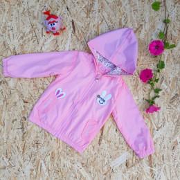 Куртка для девочки Smile
