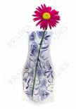 Ваза складная «ФУКСИЯ» (Foldable Vase)