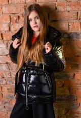 "Демисезонная куртка для девочки ""VKD-22"""