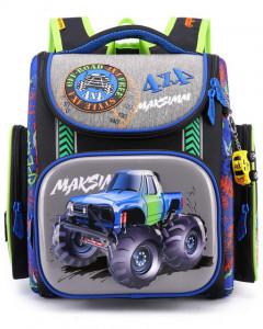 Школьный ранец со сменкой MAX
