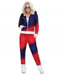 Спортивный костюм женский Американская мечта 5