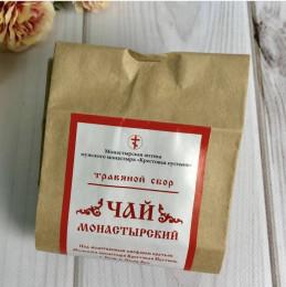 """Чай монастырский """"Травяной сбор"""""""