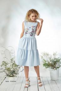 1608 Платье NIV NIV FASHION