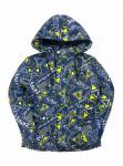 Куртка для мальчика БТ302-2