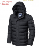 Куртки хорошего немецкого качества Braggart 4712 графит (30)