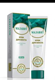 """Крем для бюста """"Малавит"""", 100 мл"""
