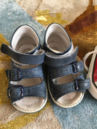 Обувь 20-21 размер
