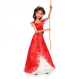 Elena of Avalor Classic Doll - 12''