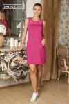 Платье Nic Club Juicy 1601, фуксия