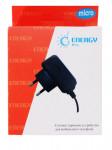 Сетевое зарядное устройство Energy PRO micro G810/8600 - чер