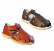 сандалии модель 12