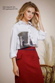 рубашка NiV NiV 1401