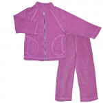 Детская непромокаемая одежда ТИМ (флис)