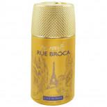 Rue Broca En Route Love In Paris Парфюмированный спрей для т