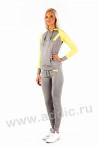Женский спортивный костюм ТМ Addic Sport
