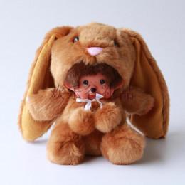 Кукла серия Lifestyle Monchhichi, резина
