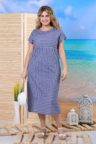 Платье Пари-1 Кулирка