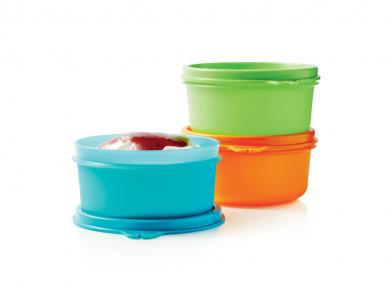 Сервировочная чаша (200мл), 3 шт Tupperware