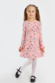 Платье Вишня детское