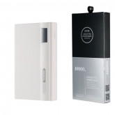 PowerBank Remax 10000 mAh белый