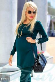 Туника для беременной Gepur