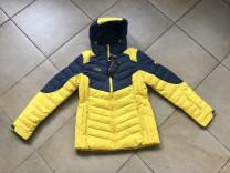 Теплая женская мембранная куртка High Experience